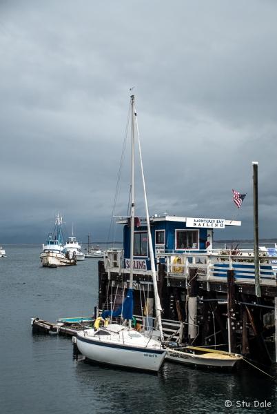 Monterey, Carmel and Big Sur